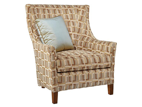 Hekman Furniture - York II Wing Chair - 1048