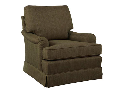 Hekman Furniture - Roland Swivel Rocker - 1056SR