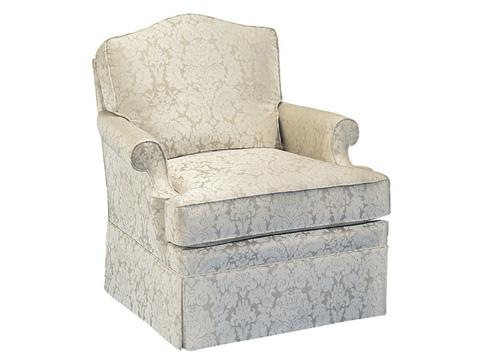 Hekman Furniture - Andrea Club Chair - 1057