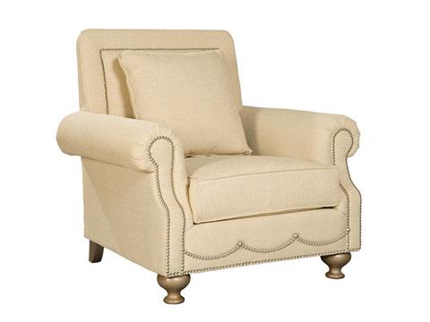 Hekman Furniture - Avalon Club Chair - 1060
