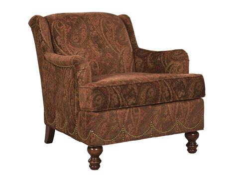 Hekman Furniture - Bellini Club Chair - 1063