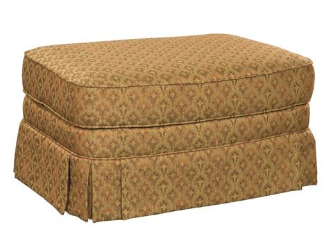 Hekman Furniture - Ottoman - 112700