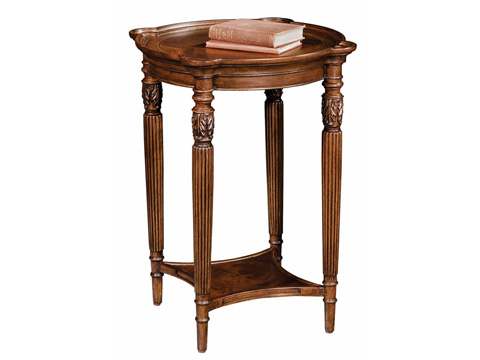 Hekman Furniture - New Orleans Wine Table - 1-1304