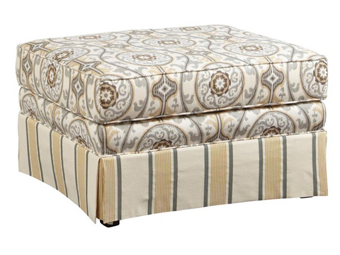 Hekman Furniture - Ottoman - 113100