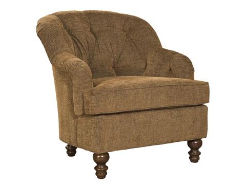 Hekman Furniture - Parsons Club Chair - 1132