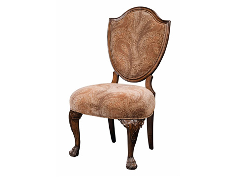 Hekman Furniture - New Orleans Side Chair - 1-1322