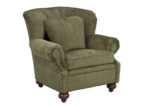 Hekman Furniture - Kyle Club Chair - 1136