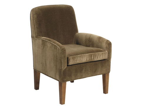 Hekman Furniture - Reed Accent Chair - 1302