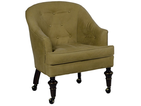 Hekman Furniture - Lex Accent Chair - 13113C