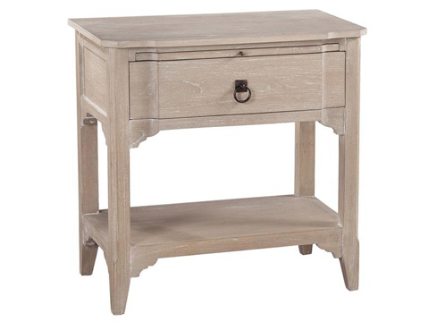 Image of Sutton's Bay Single Drawer Night Stand