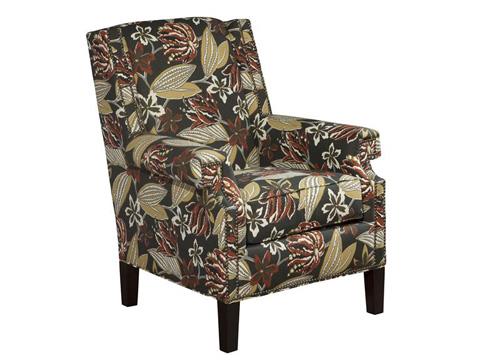Hekman Furniture - Rodman Club Chair - 1568