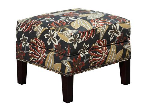 Hekman Furniture - Ottoman - 156800
