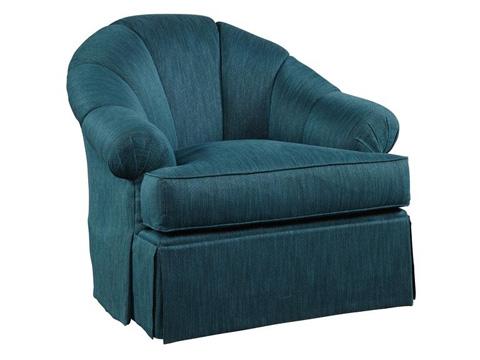 Hekman Furniture - Oliver Swivel Rocker - 1702SR