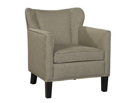 Hekman Furniture - Tristan Club Chair - 1708