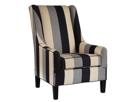 Hekman Furniture - Adriana Club Chair - 1710