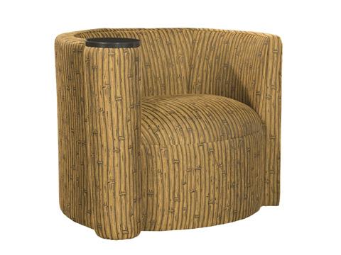Hekman Furniture - Naomi Swivel Chair - 1717SWLAF
