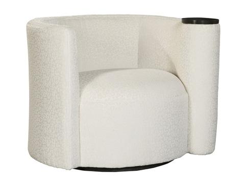 Hekman Furniture - Naomi II Swivel Chair - 1717SWRAF