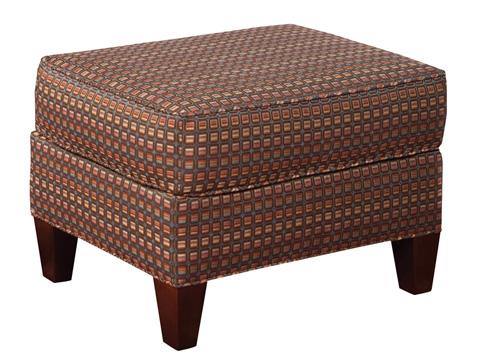 Hekman Furniture - Ottoman - 172000