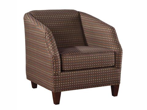Hekman Furniture - Barbra Tub Chair - 172040