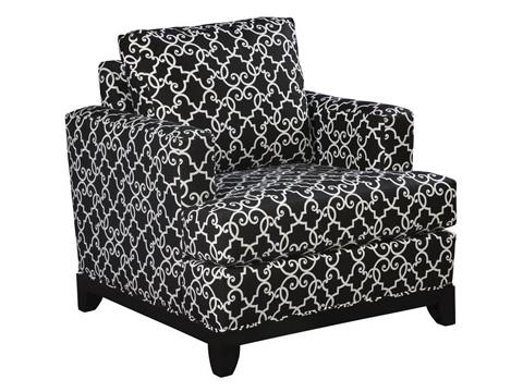 Hekman Furniture - Ella Club Chair - 172140