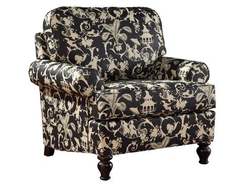 Hekman Furniture - Connie Club Chair - 172240