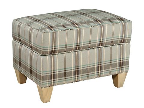 Hekman Furniture - Ottoman - 172300