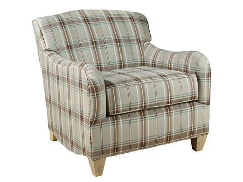 Hekman Furniture - Diana Club Chair - 172340