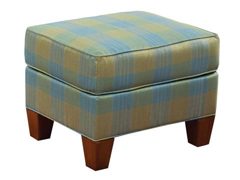 Hekman Furniture - Ottoman - 172400