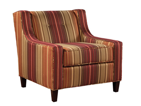 Hekman Furniture - Olivia Club Chair - 172540