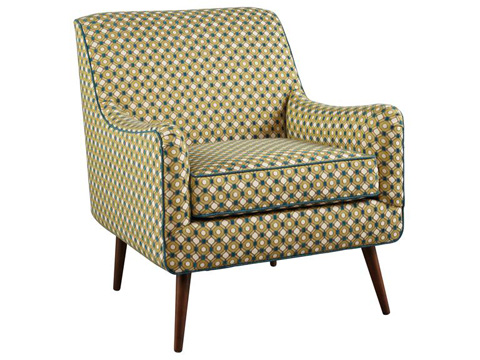 Hekman Furniture - Baylor Accent Chair - 172940