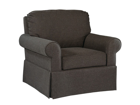 Hekman Furniture - Roman Swivel Chair - 173140SW