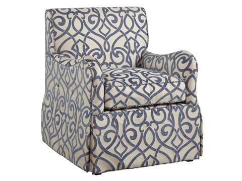 Hekman Furniture - Isabelle Swivel Rocker - 1751SR