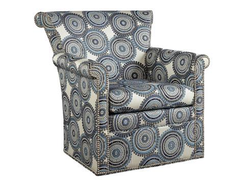 Hekman Furniture - Francesca Swivel Chair - 1760SW