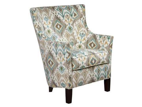 Hekman Furniture - Sebastian Club Chair - 1764