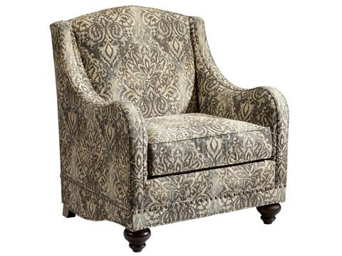 Hekman Furniture - Anne Club Chair - 1765