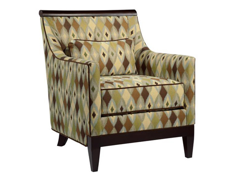 Hekman Furniture - Jonas Club Chair - 1774