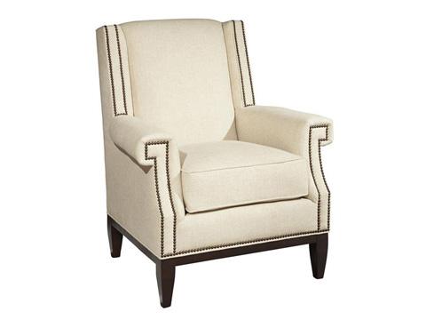 Hekman Furniture - Randall Club Chair - 178240