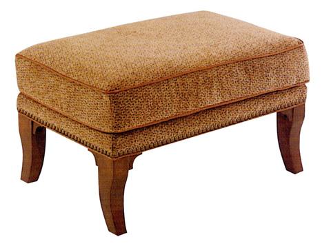 Hekman Furniture - Ottoman - 1822