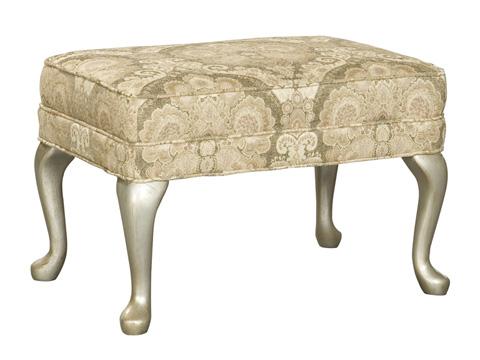 Hekman Furniture - Ottoman - 1832