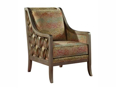 Hekman Furniture - Harper Accent Chair - 1900