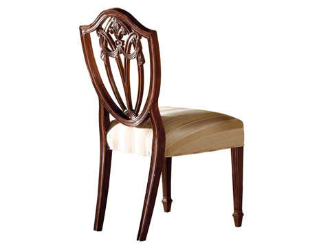 Hekman Furniture - Copley Place Side Chair - 2-2522