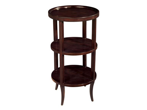 Hekman Furniture - Central Park Accent Table - 2-3108