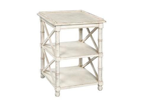 Hekman Furniture - End Table - 2-4019
