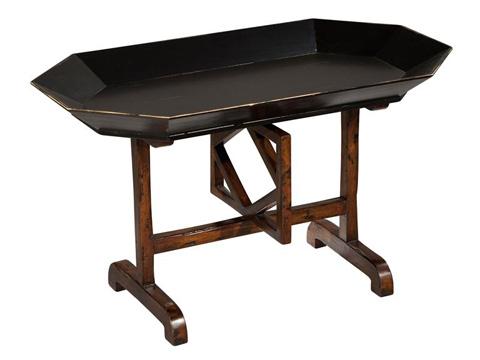 Hekman Furniture - Tray Top Coffee Table - 2-7240