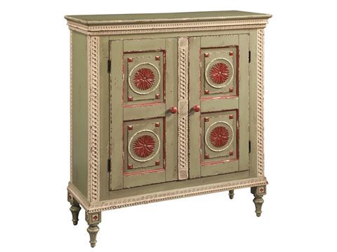Hekman Furniture - Amish Cabinet - 2-7274