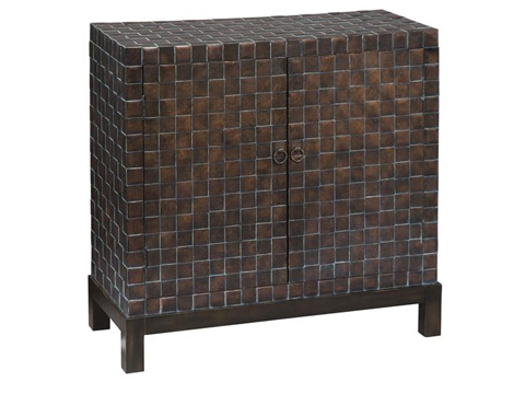 Hekman Furniture - Woven Hall Chest - 2-7369