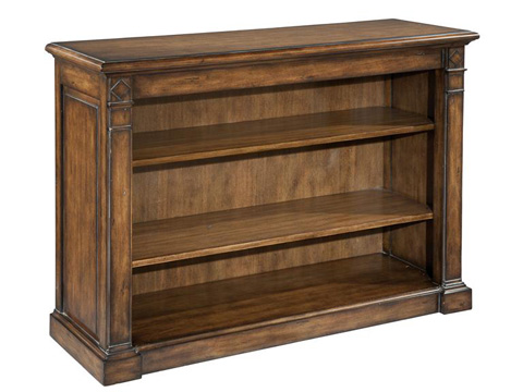 Hekman Furniture - Console Bookcase - 2-7387
