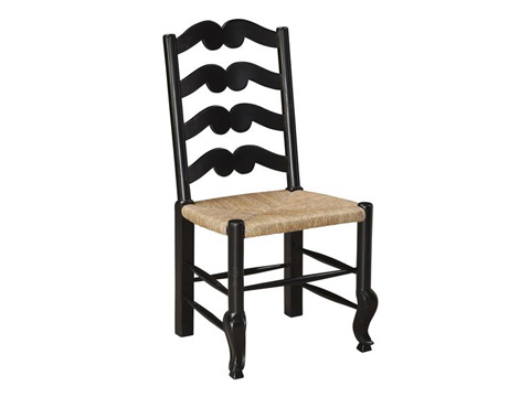 Hekman Furniture - Dining Side Chair - 2-7407