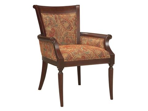 Hekman Furniture - Aberdeen Accent Chair - 3613