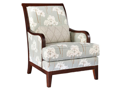 Hekman Furniture - Lodi Accent Chair - 3665